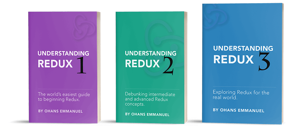 The ReduxJS Books